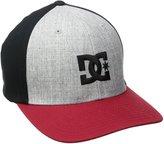 DC Men's Cap Star 2 Hat