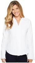 Scully Cantina Yadira Peruvian Cotton Top Women's Clothing