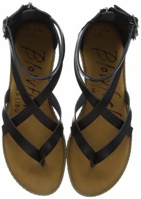 Blowfish Women Ohio Gladiator Sandals