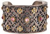 Konstantino Filigree Cuff Bracelet