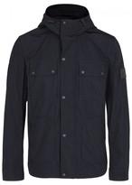 Belstaff Ravenswood Hooded Shell Jacket