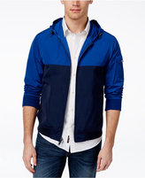 Michael Kors Men's Colorblocked Hooded Jacket