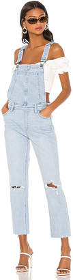 Paige High Rise Sierra Overall. - size 30 (also