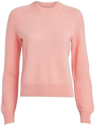 Rag & Bone Logan Crewneck Cashmere Sweater