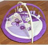 Pam Grace Creations Playgym, Lavender Butterfly