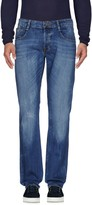 GUESS Denim pants - Item 42583188