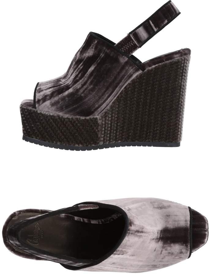 Castaner Sandals - Item 11460488AM