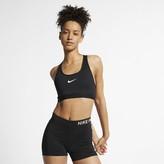 Nike Women's Medium-Support Sports Bra Classic Padded