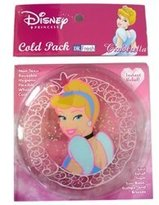 Disney Princess Cinderella Cold Pack