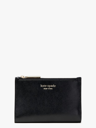 Kate Spade Spencer Passport Wallet