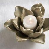 Lotus Tea Light Holders Stone