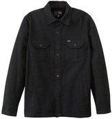 Hurley Men's Backroad Woven Long Sleeve Shirt 8137866
