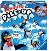 Very Ravensburger Penguin Pile Up Game