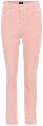 Citizens of Humanity Olivia high-rise corduroy jeans