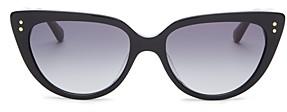 Kate Spade Women's Alijah Cat Eye Sunglasses, 53mm