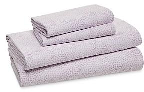 Sky Ikat Floral Standard Pillowcase, Pair - 100% Exclusive