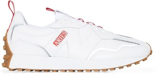 New Balance x Aries 327 leather sneakers