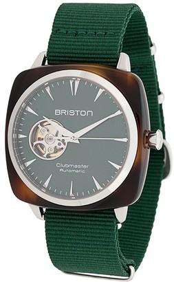 Briston Watches Clubmaster Iconic 40mm watch