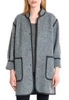 MiH Jeans The Blanket Coat