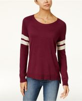 Hippie Rose Juniors' Varsity Sweater