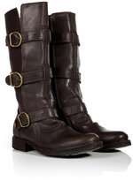 Fiorentini+Baker Fiorentini & Baker Leather Buckled Boots