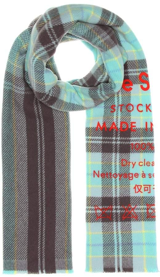 b365c8a22d20b Blue Scarves & Wraps For Women - ShopStyle Australia