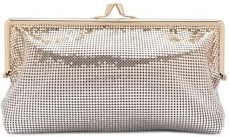 Paco Rabanne Sequin Clutch Bag