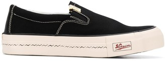 Visvim Slip-On Sneakers