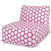 Asstd National Brand Bean Bag Lounger Chair