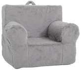 Pottery Barn Kids Gray Fur My First Anywhere Chair®