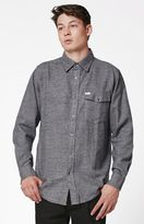 Matix Clothing Company Phase Flannel Long Sleeve Button Up Shirt