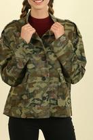 Umgee USA Camo Up Jacket