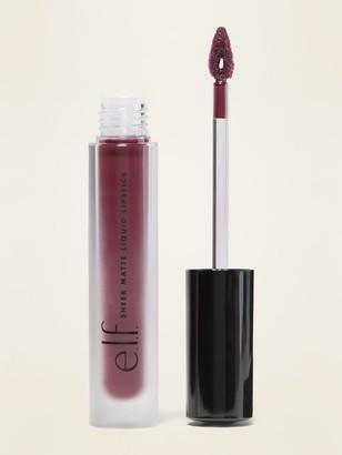 Elf Sheer Matte Deep Dahlia Liquid Lipstick