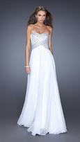 La Femme Prom Dress 19321