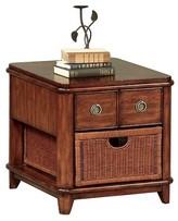 Progressive Anaronda End Table - Cherry Furniture