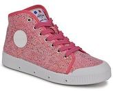 Spring Court B2 LIZZY Pink