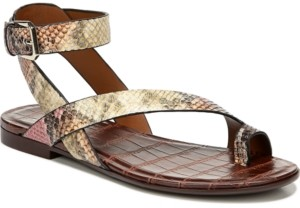 Naturalizer Sally Ankle Strap Sandals Women's Shoes