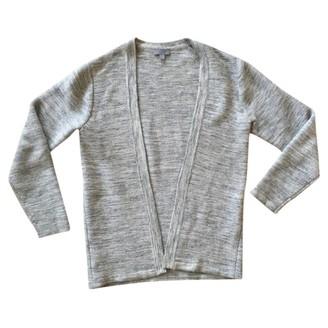 Cos Grey Cotton Knitwear for Women