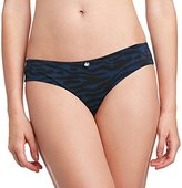Ultimo Women's The One Print Zebra Brazilian Brief
