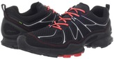 Ecco Sport - Biom Trail (Black/Black) - Footwear