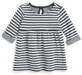 Tea Collection Infant Girl's Ikujigo Stripe Dress