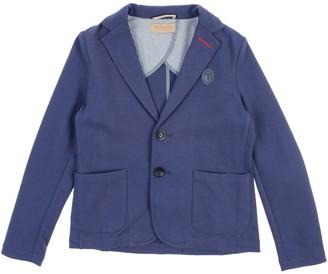 TRUSSARDI JUNIOR Suit jackets