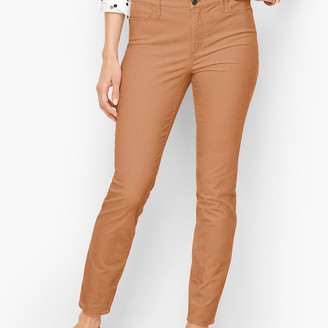 Talbots Stretch Corduroy Jeggings