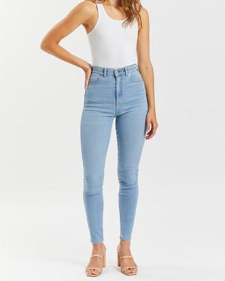 Dr. Denim Moxy Jeans