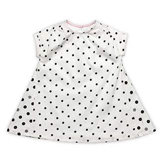 Esprit Baby Girls' Woven Dress White 010