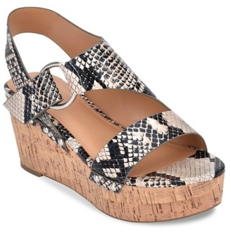Marc Fisher Rana 3 Wedge Sandal