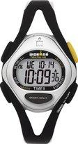 Timex Women's T59201 Ironman Sleek 50-Lap Resin Watch
