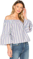 See by Chloe Off the Shoulder Top