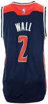 adidas Men's John Wall Washington Wizards Swingman Jersey