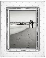 Kate Spade Larabee Dot Crystal 5x7 Frame
